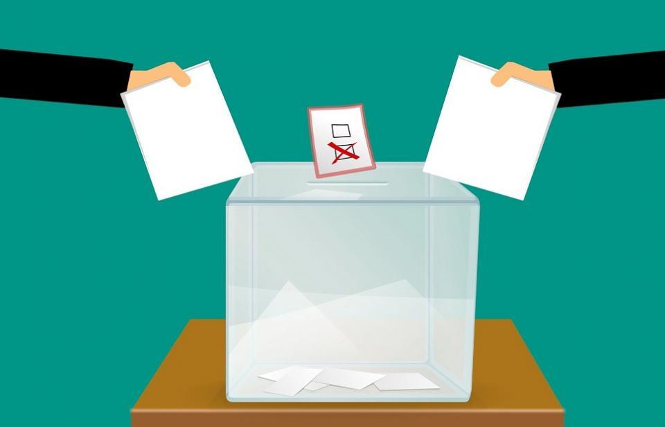 """Гражданите имат възможност да правят справки за изборите за Народно събрание на 4 април 2021 година на сайта на ГД """"ГРАО"""" за избирателните списъци на http://www.grao.bg/elections..."""