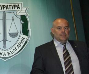 Главният прокурор е в Перник заради водната криза