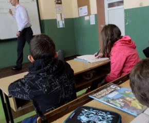 Глобиха 1173 семейства на деца,  които не посещават училище