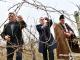 В Глушник отбелязаха Трифон Зарезан със зарязване на лозята и конкурс за най-добро вино