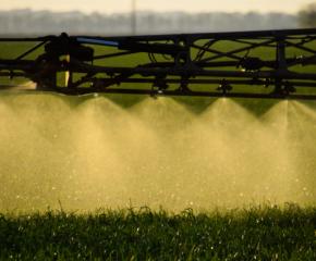 Големи количества от над 25 тона нелегални пестициди са задържани у нас през миналата година