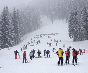 Голям ръст на туристите в зимните ни курорти. Очакват дълъг сезон