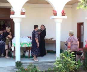 На Голяма Богородица тунджанското село Ханово празнува (ВИДЕО)