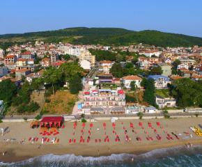 Голяма част от жителите на Обзор и още няколко села са поискали отделяне от община Несебър