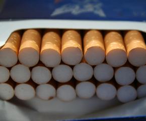 Голямо количество безакцизни цигари иззеха служители от ОДМВР - Ямбол