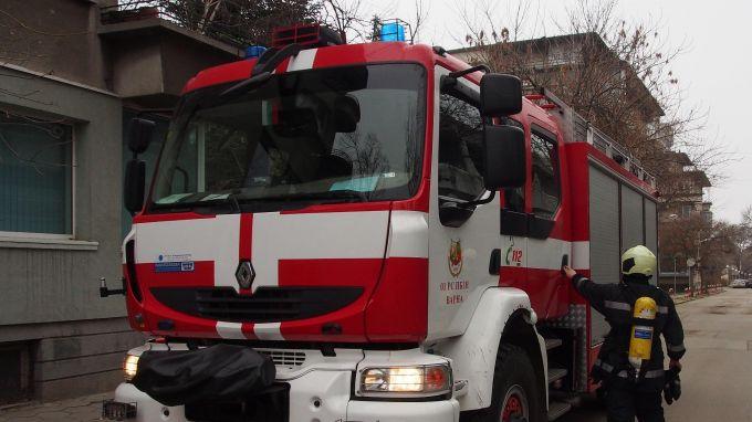 Екипи на Регионална дирекция ПБЗН-Сливен са се отзовали на 13 сигнала за произшествия в дните 17-20 януари. На 18 януари, около 12,00 часа, е възникнал...