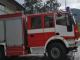 Горя цех за пелети в Сливен