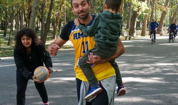 Говедаров сред баскетболистите на десетилетието