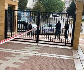 Градският парк в Ямбол отвори врати в регламентиран режим