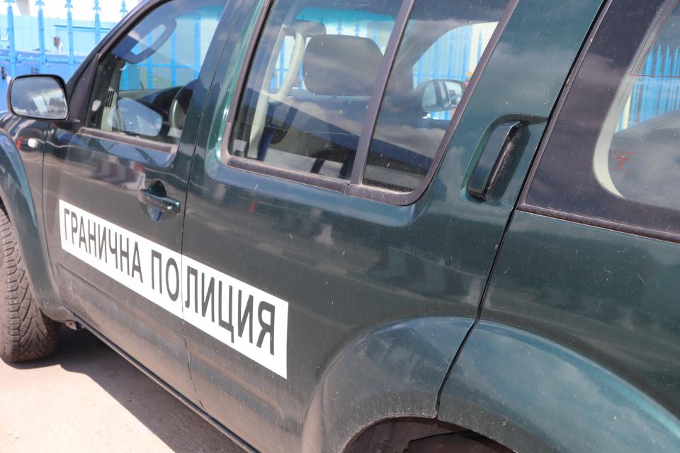 Специализирана полицейска операция на българо-турската граница е проведена вчера съвместно от служители на Гранично полицейско управление - Елхово и на...