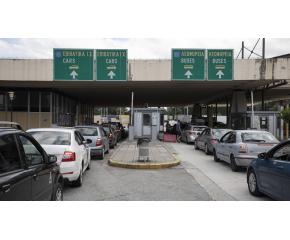 Гърция затваря през нощта граничните пунктове