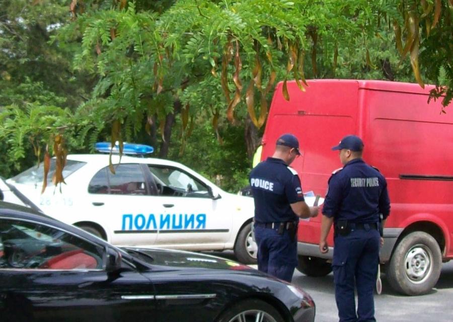 Специализираната полицейска операция за противодействие на конвенционалната престъпност и превантивна дейност по безопасността на движението е проведена...