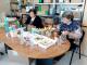 Хора с увреждания изработват свещи и сапуни в социално предприятие (снимки)