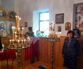 Храмовете на 4 села в ямболско носят имената на просветителите Кирил и Методий