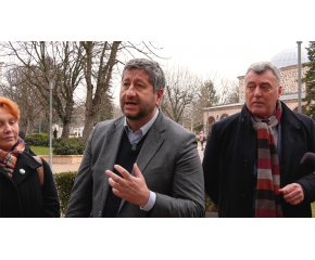 Христо Иванов: Ние доказахме, че можем да налагаме дневен ред на обществото и на политическата класа (ВИДЕО)