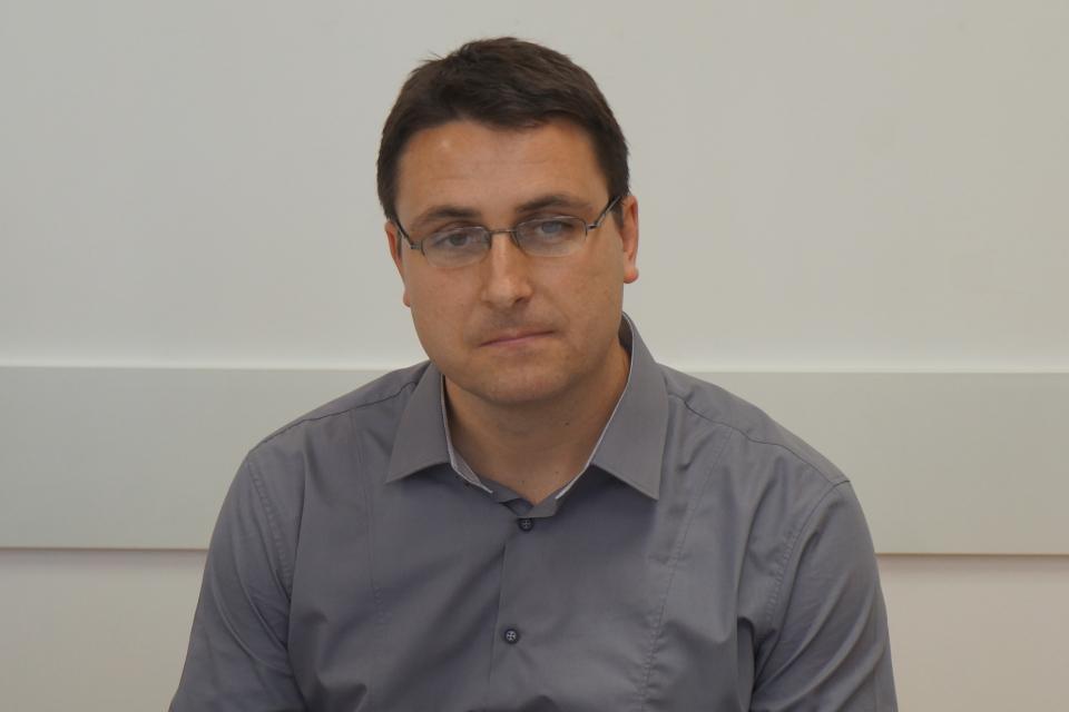 По негова лична молба Христо Колев е освободен от длъжността заместник областен управител на област Ямбол. Заповедта за това вече е подписана от министър...