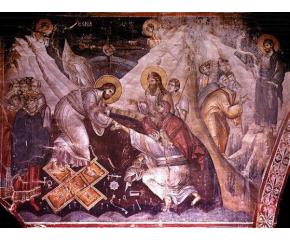Христос Воскресе! Воистину воскресе! (видео)