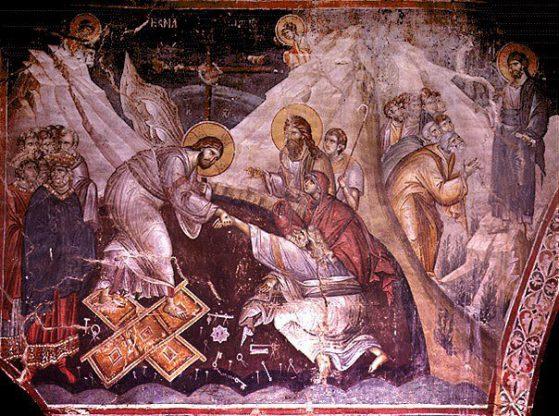 Великден(Възкресение Христово,Пасха)е денят, в който християните празнуват Възкресението на Сина Божи Иисус Христос. В християнската религия на Възкресение...