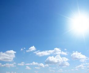 Хубаво време у нас през тази седмица