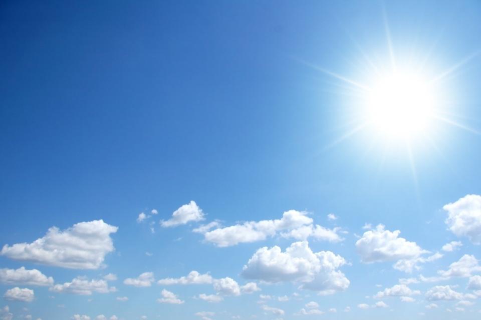 През следващите дни времето ще бъде топло. Започва седмицата, в която ще бъдат отчетени най-високите температури за септември. Това сочи прогнозата на...