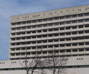 Има интерес от фирми към доизграждането на Новата болница