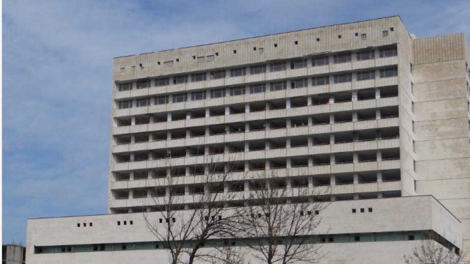 Оглед на недовършената сграда на Новата болница в Ямбол са поискали фирми, които ще кандидатстват за нейното доизграждане. Процедурите по обществената...