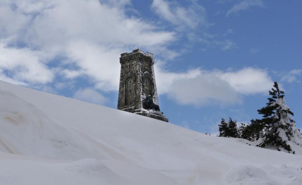 Да бъдат отмененитържествените мероприятия на връх Шипкапо случайНационалния празник на Република България - 3-ти март.Това препоръчва Националният...