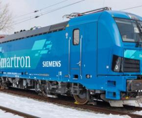 Имената на български ханове ще носят новите локомотиви на БДЖ