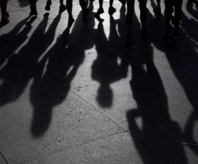Информационна кампания по повод Европейския ден за борба с трафика на хора