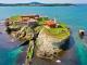 Интересна програма за празника на остров Св. Анастасия