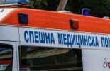 Инцидент в цех за производство на биогаз в село Симеоново (видео)