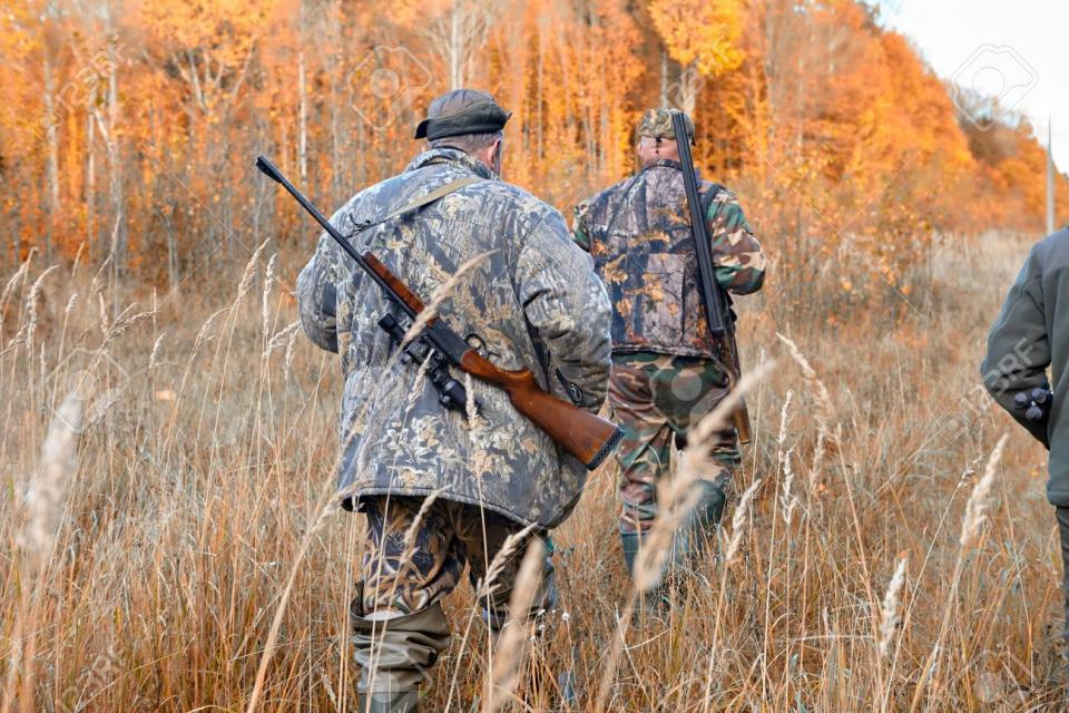 Служители на РУ-Твърдица работят по инцидент, възникнал по време на лов в землището на село Жълт бряг. На 22 декември, в 10,25, часа по време на ловен...