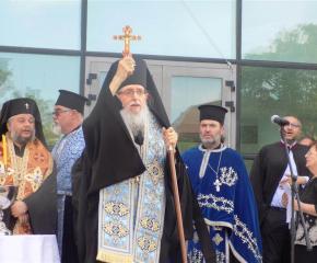 Иоаникий води шествие в защита на българското семейство