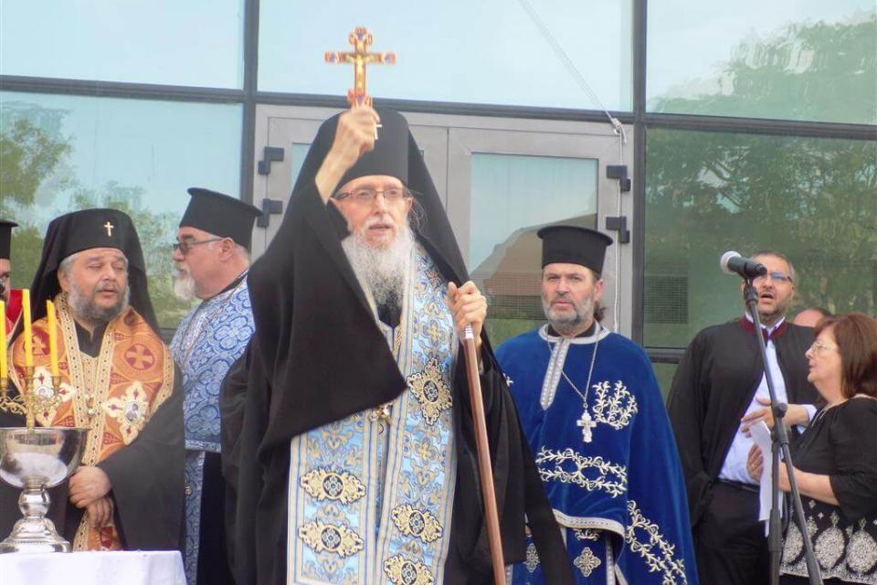 """Молебен и литийно шествие ще проведе бургаското духовенство в подкрепа и защита на българското семейство. Шествието ще тръгне от храм """"Св.Иван Рилски"""",..."""