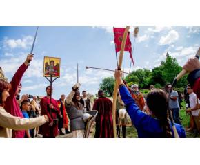 Исторически възстановки ще се проведат във Велико Търново в дните от 26 до 28 юни