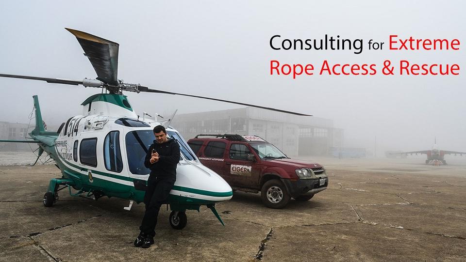 Всичко, като техника, мислене и обучение в България относно планинското спасяване, а и изобщо спасяването на бедстващи хора у нас е тотално остаряло. Това...