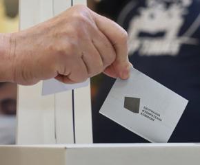 Избирателната активност в област Ямбол към 11 часа е 13,31%