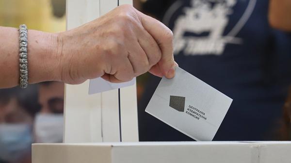 4 часа след началото на парламентарния вот в Ямболска област са гласували 13,31% на сто от включените в избирателните списъци, съобщиха от Районната избирателна...