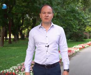 Избори 2021: ГЕРБ - СДС очакват вашата подкрепа! (Видео)