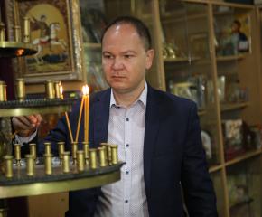 """Избори 2021: """"ГЕРБ-СДС"""" откри предизборната си кампания в Ямбол и призова за """"Ред в хаоса""""!"""