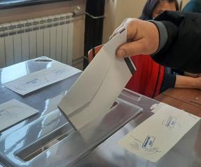Избори 2021: В град Ямбол и област Ямбол резултатите се различават драстично