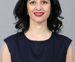 Избори 2021: Нина Терзиева: Поет от мен ангажимент вече се случва, предстоят и другите!