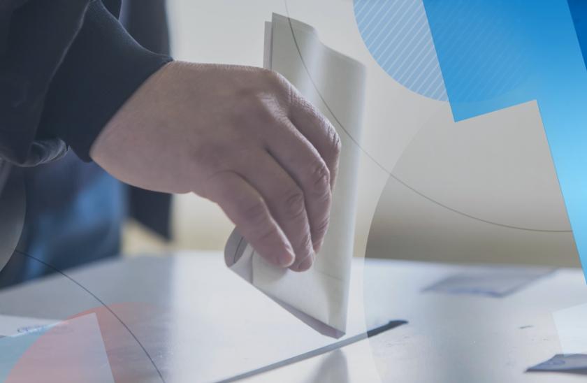 Хаос с машинното гласуване в Ямбол, констатираха представители и наблюдатели от ГЕРБ-СДС. Така започна и така продължава машинното гласуване и изборния...