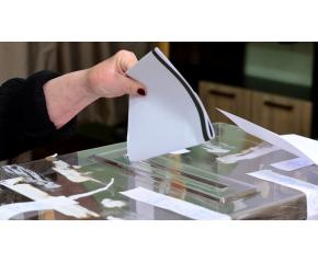 Изборният ден в област Ямбол започна в спокойна обстановка