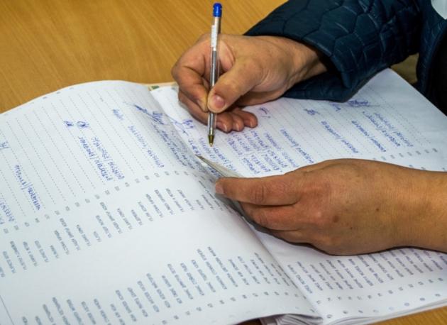 Към 20:00 часа, когато е фициалния финал на изборния процес, на територията на община Тунджа са гласували 10409 души от 19051 имащи право. Това формира...