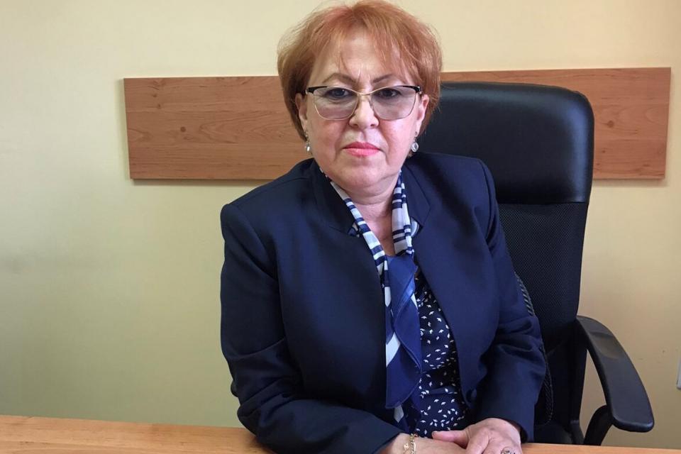 Прокурор Катя Колева встъпи в длъжност като административен ръководител. Тя бе избрана за поста след проведена конкурсна процедура от ВСС. Прокурор Колева...