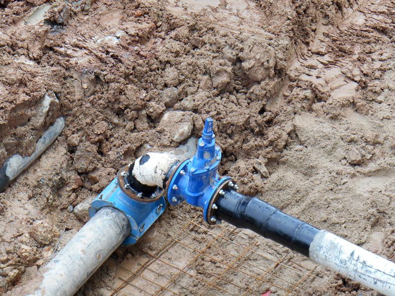 """Одобрен е инвестиционният проект и е издадено Разрешение за строеж за Реконструкция на външен водопровод """"Воден – Елхово"""" в участъка от с. Златиница до..."""