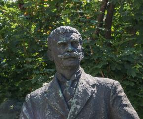 Издават в 10 тома събраните съчинения на Иван Вазов