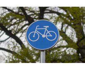 Изграждат велоалеи по още три булеварда в Сливен