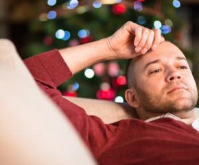 Излежаването по Коледа може да увреди здравето